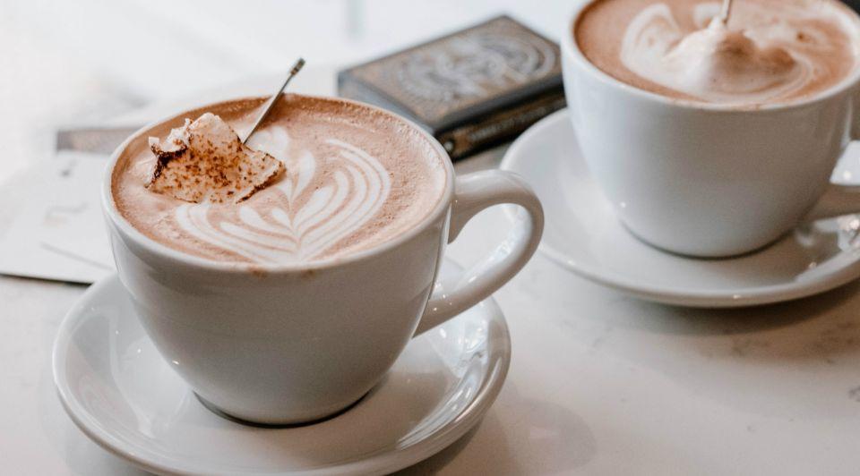 Briana tozour unsplash coffee corona peak end rule