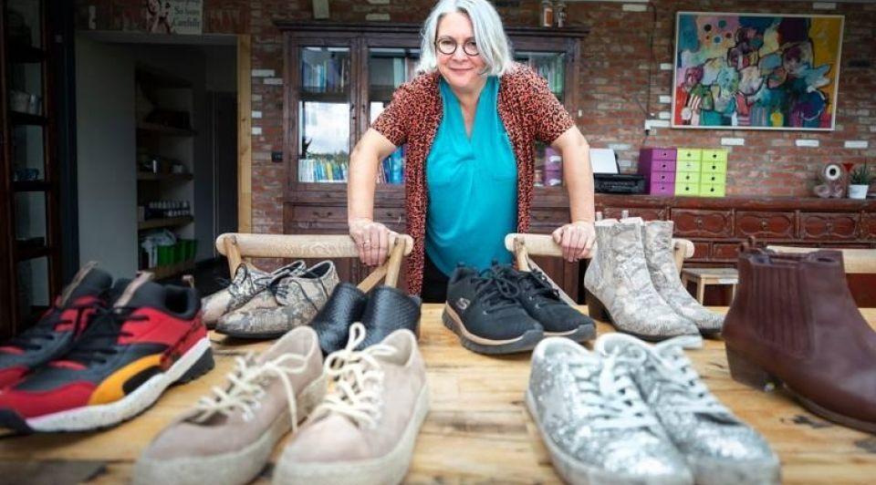Bristol topvrouw schoenen coronacrisis china