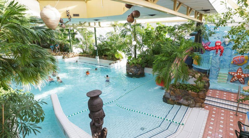 Centerparcs zwemparadijs keurmerk