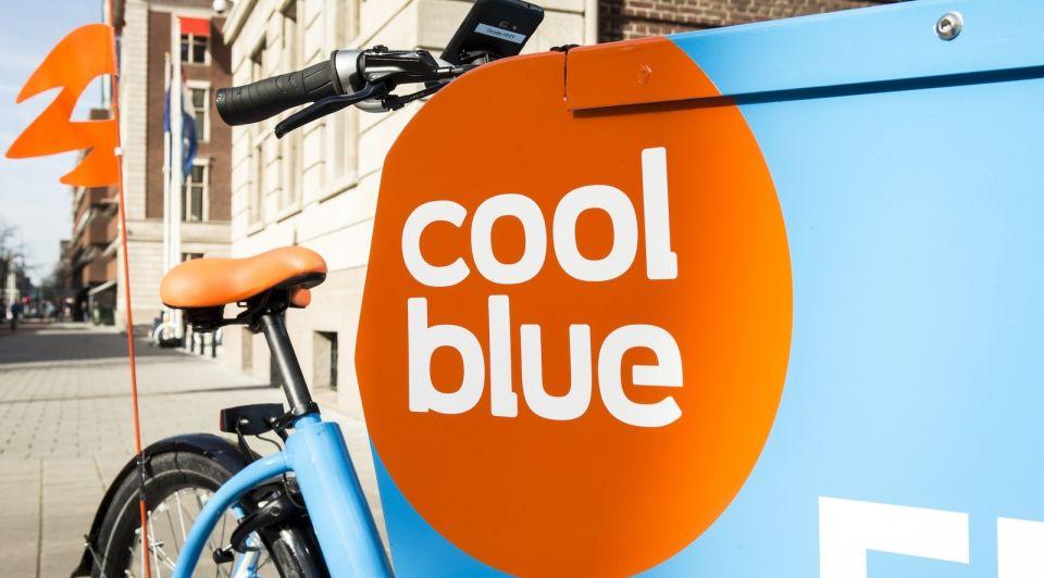 Coolblue webshop webwinkel winkel duitsland retail