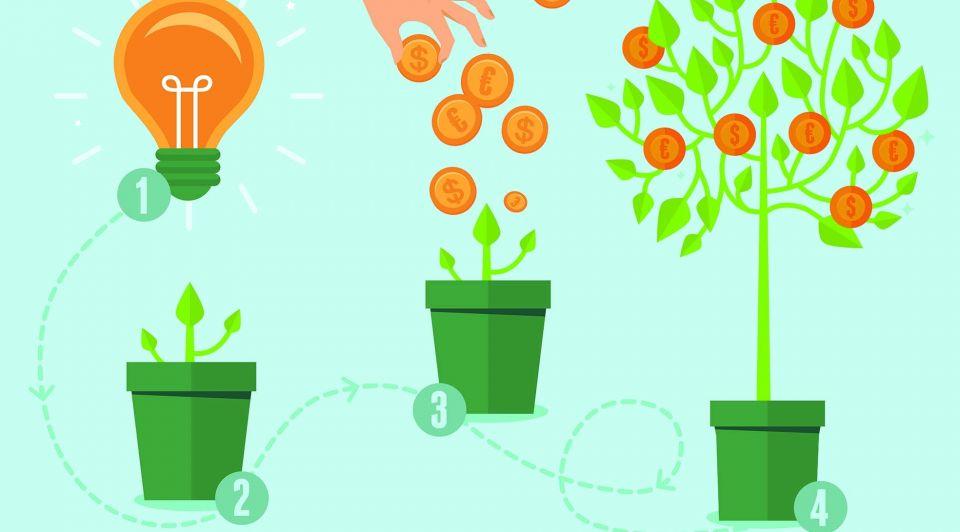 Crowdfunding investeerders mvo
