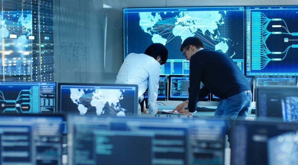 Cyberveiligheid hacken