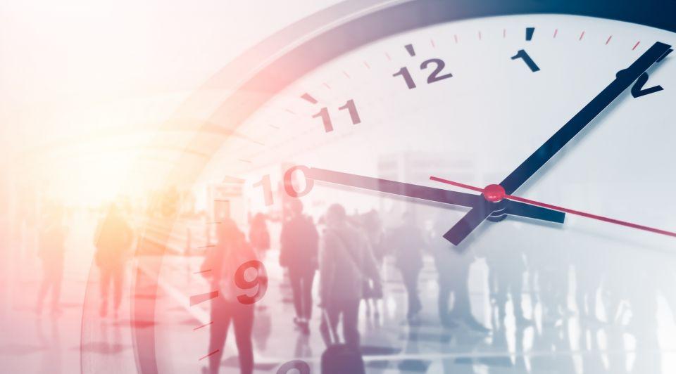 Dertig 30 urige werkweek werk minder vakbond CNV Elske Doets