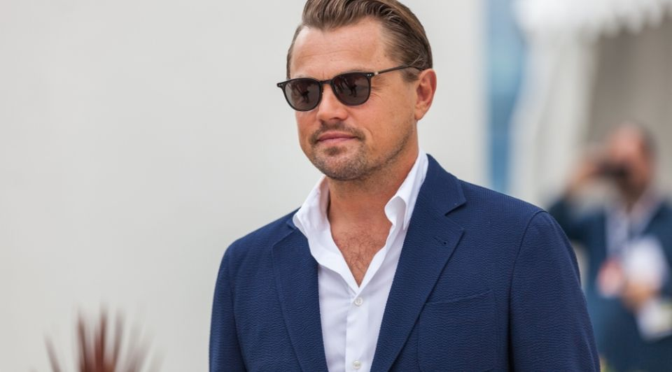 Dicaprio mosa meat