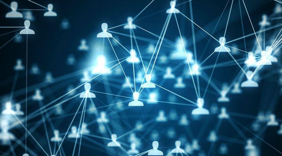 Digitaal netwerk