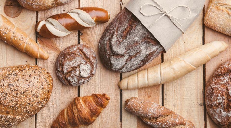 Doorb lokale bakker bezorgdienst 1
