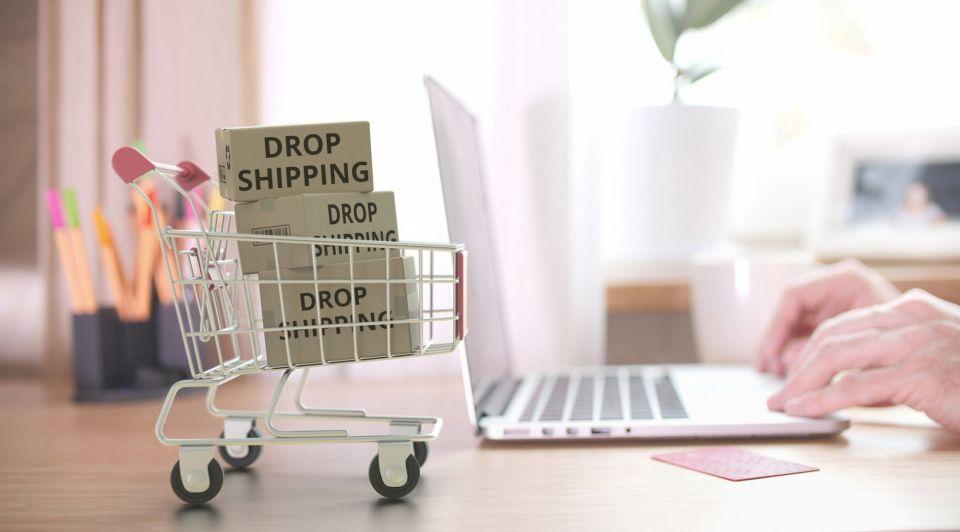 Dropshipping btw regels europa internationaal bestellen webwinkel