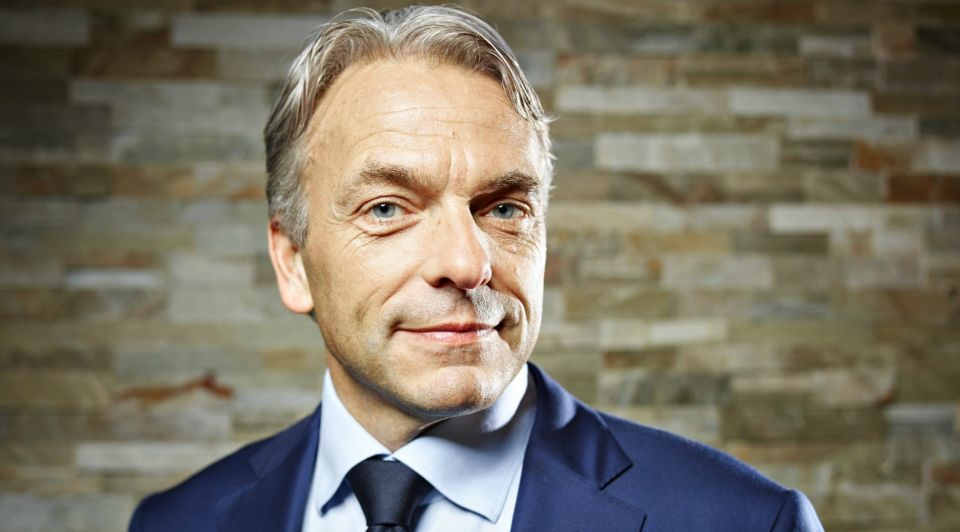 Dutch marketeer year cloosterman