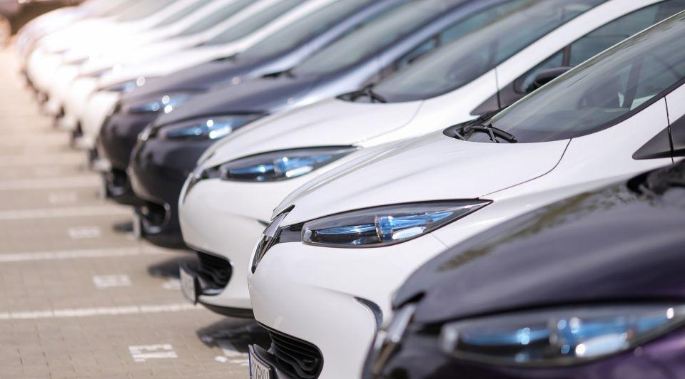 Elektrische auto 2035 europese commissie