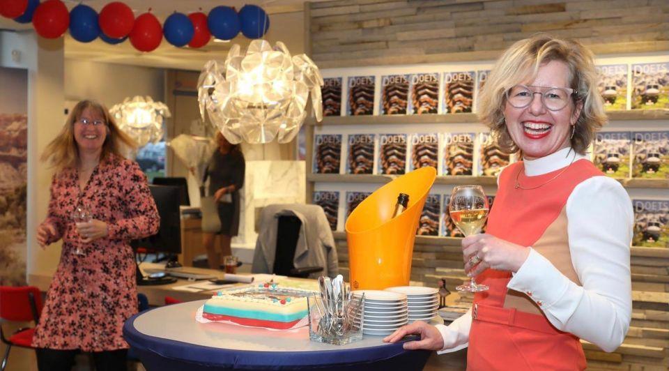 Elske doets reizen toerisme 40 jaar