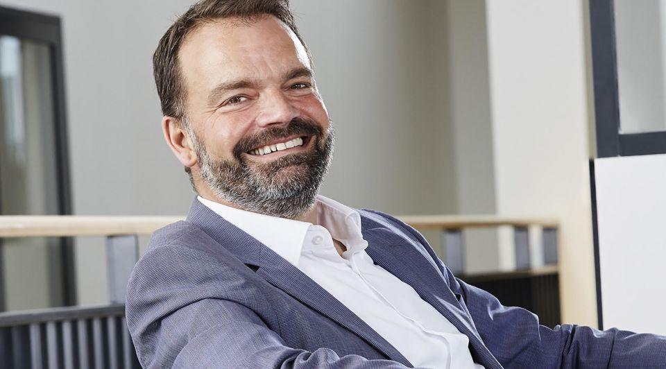 Erik joosten arion groei ondernemer