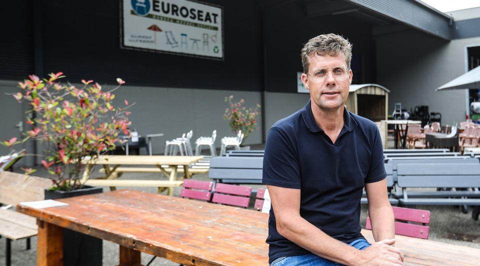 Euroseat onderhandelen marco wokke