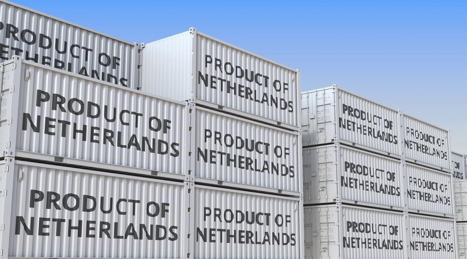 Export nederland regels eu