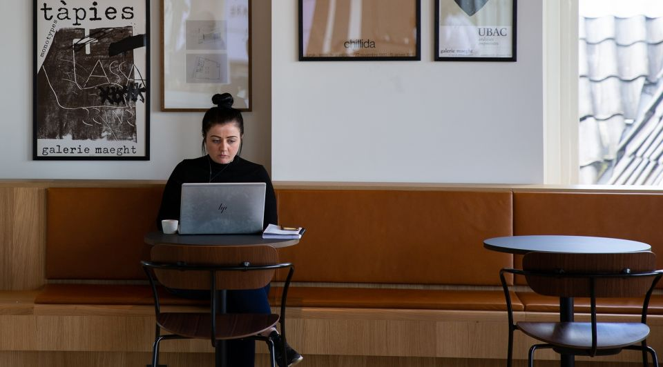 Freelance fiverr werk zzp onderzoek