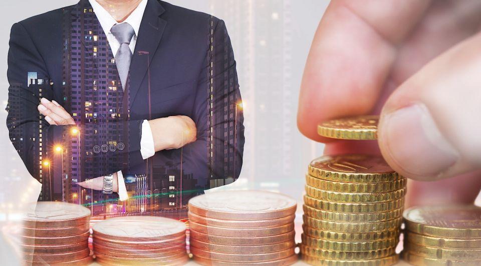 Geld cash contant banken patrick wessels blog ondernemer consument economie