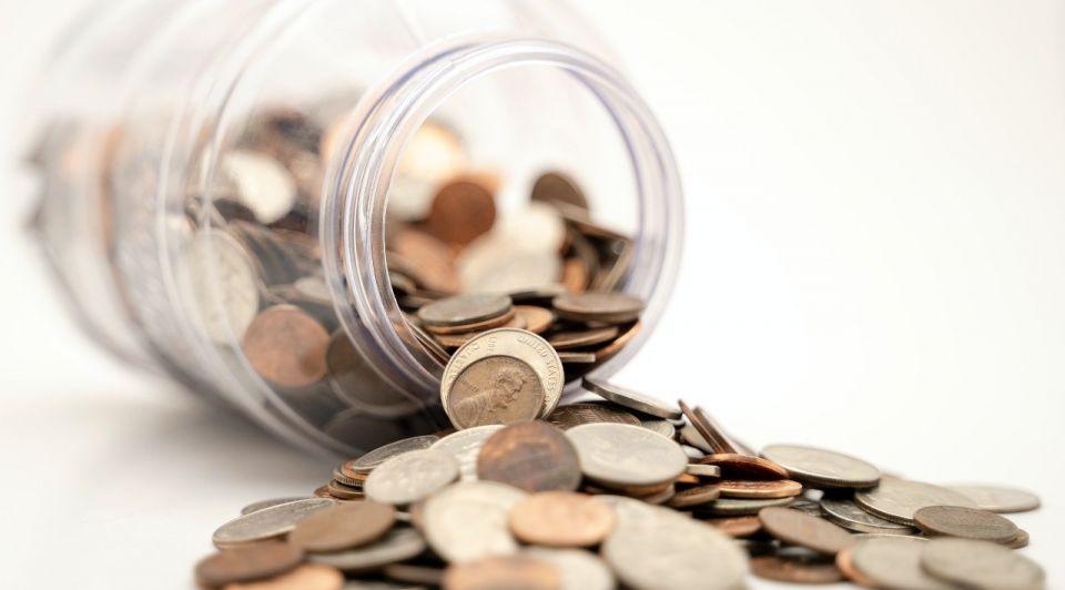 Geld finance pensioen potje unsplash