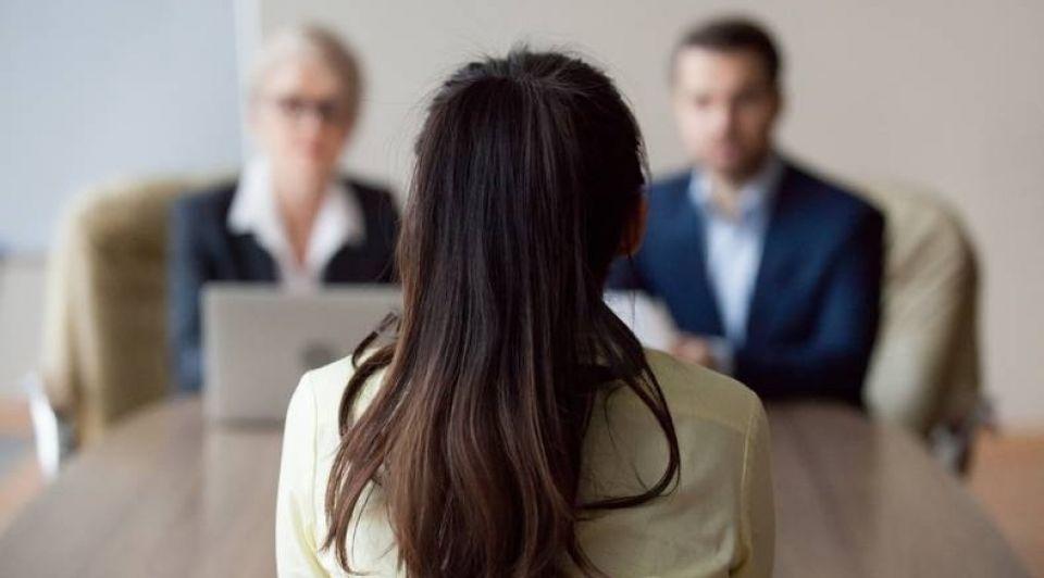 Gesprek discriminatie sollicitatieproces helft nederlanders