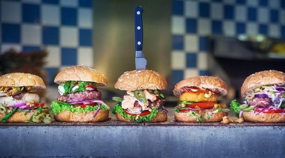 Hamburgers te koop in Bunnik van Meneer Smakers2