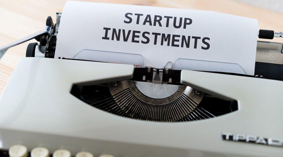 Investeren tech startups jelle prins