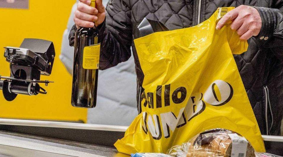 Jumbo supermarkt openingstijden oudejaar