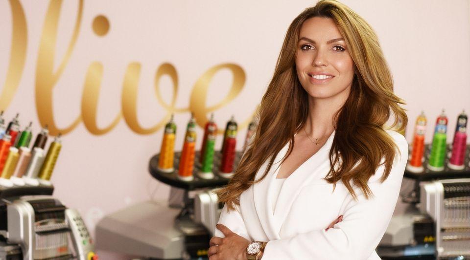 Kimono personaliseren le olive influencers enthousiast