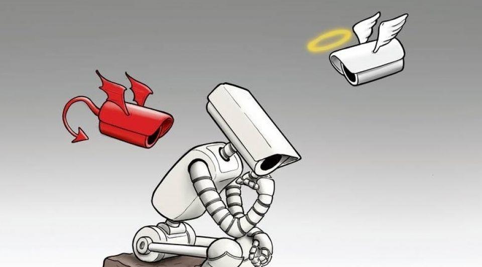 Kunstmatige intelligentie bedrijven leren tu brainport2