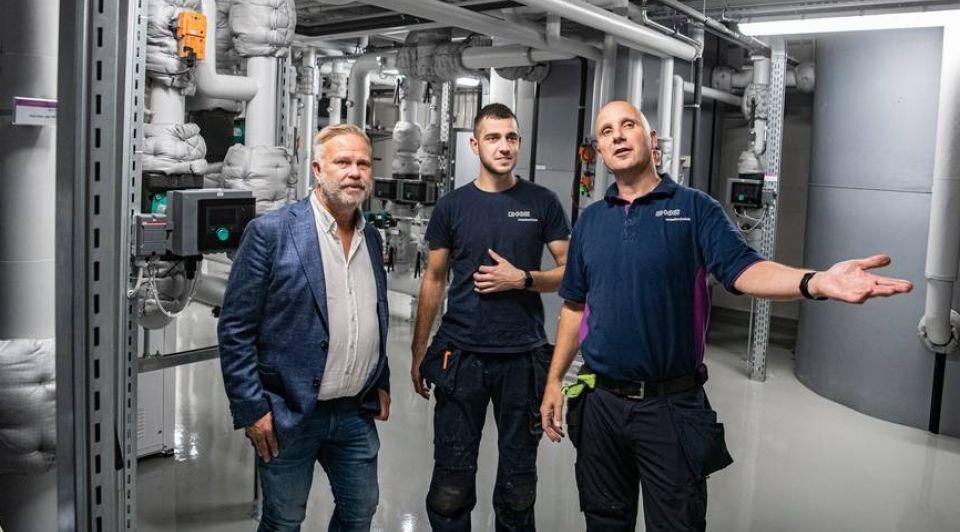 Maakbedrijf dkc chefs culinaar groothandel