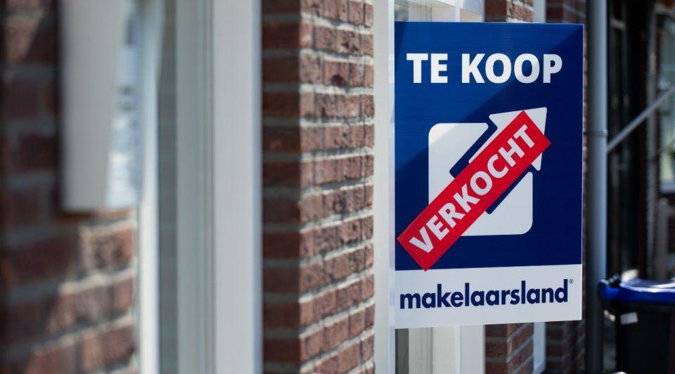 Makelaarsland huizen te koop