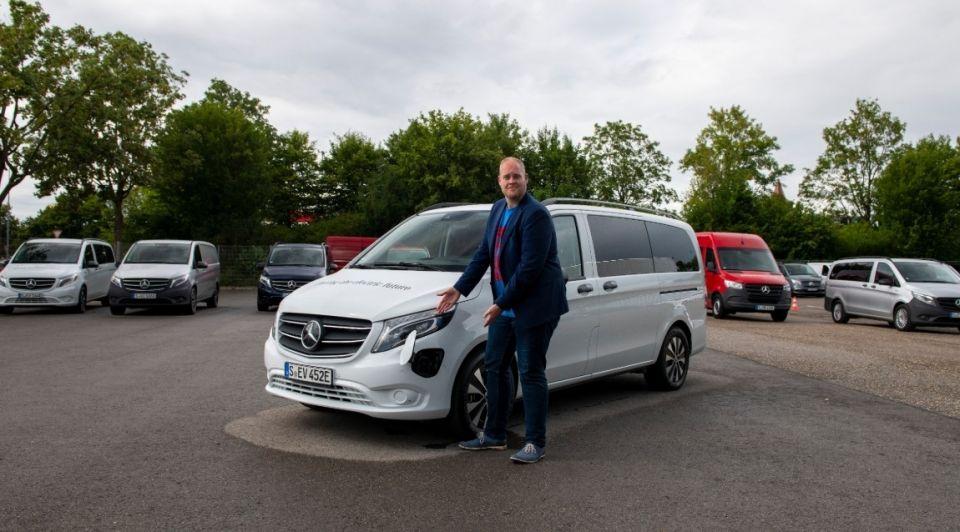 Mercedesbenz evito wit rolandtameling