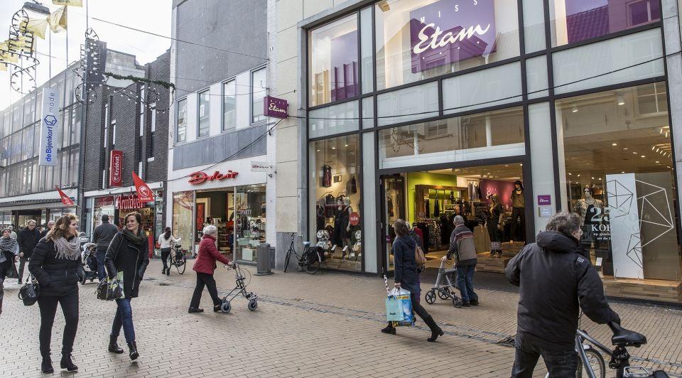 Miss etam faillisement retail