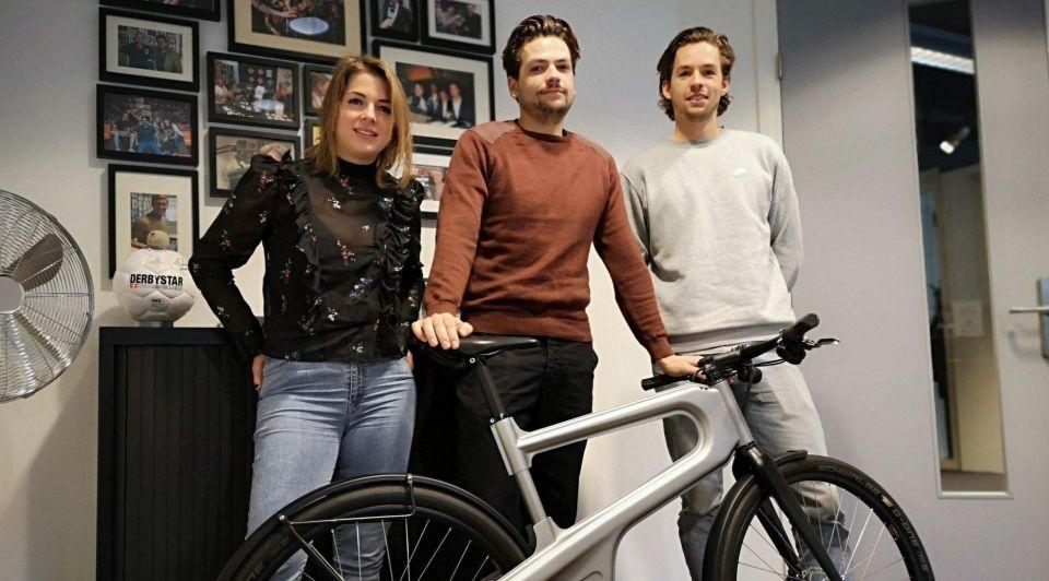 Mokumono cycles fietsen prijs markt tom bob schiller
