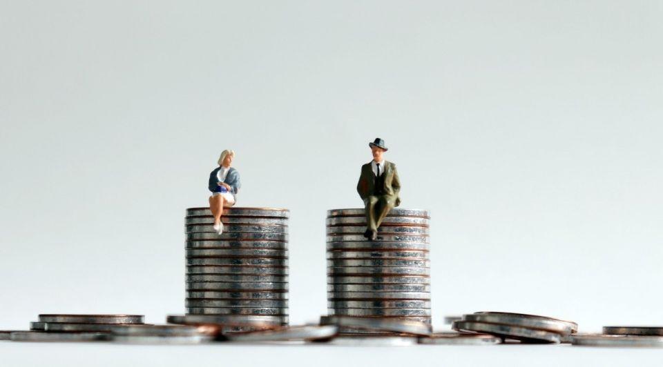 Munten salaris geld euro