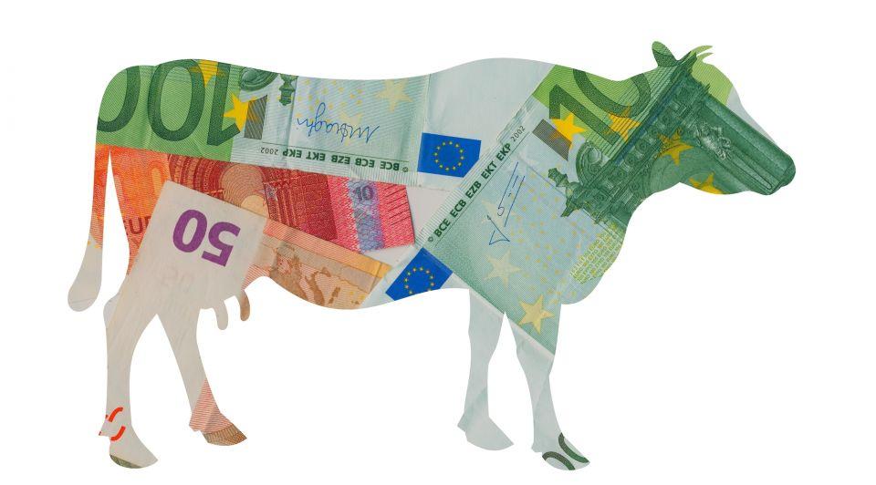 Ondernemer melkkoe geld schuld corona jacco vonhof mkb