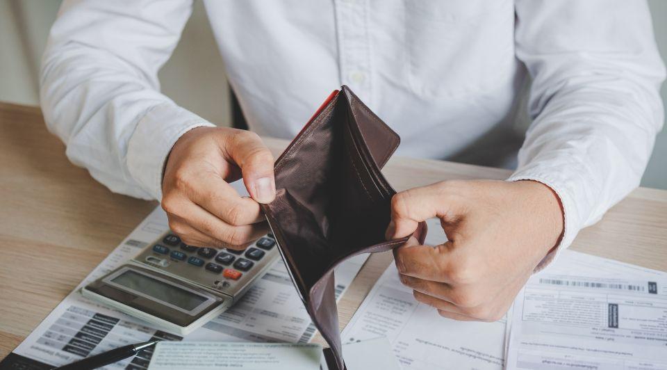 Onderzoek tellow zzp ondernemers lening coronasteun stopt