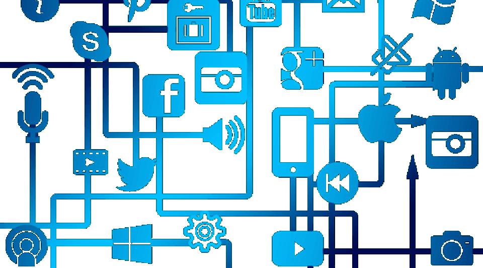 Online adverteren social