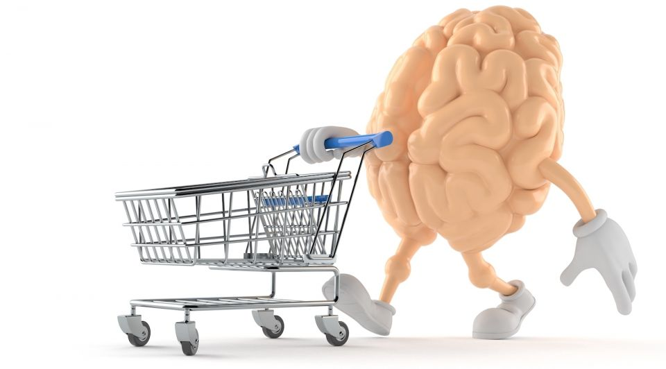 Patrick wessels consumenten brein sales marketing klanten verkoop markt