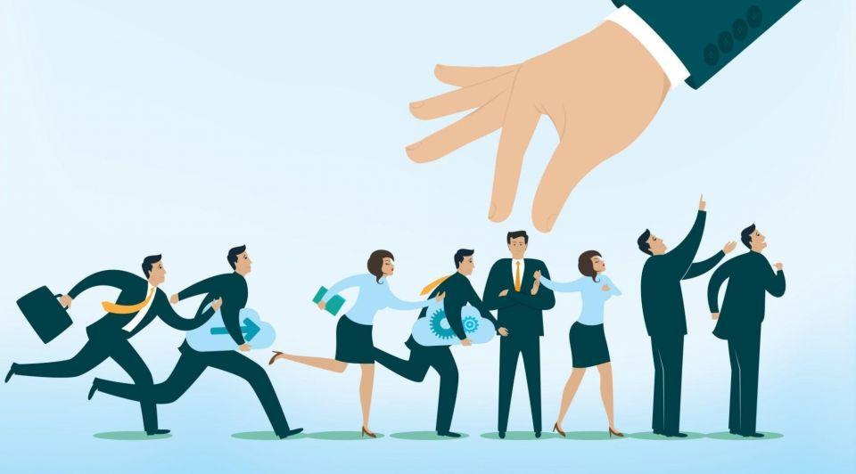 Personeel recruitment coronacrisis