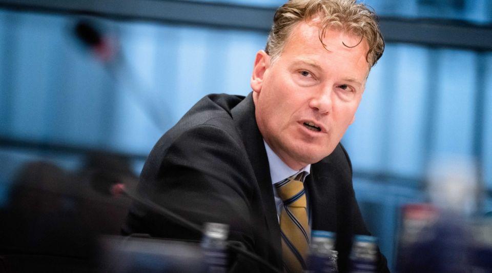 Pieter hasekamp cpb directeur