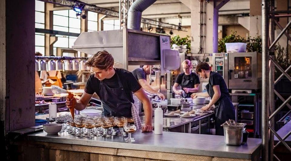 Proefdruk culinair nijmegen pijn lokale restaurants verzachten