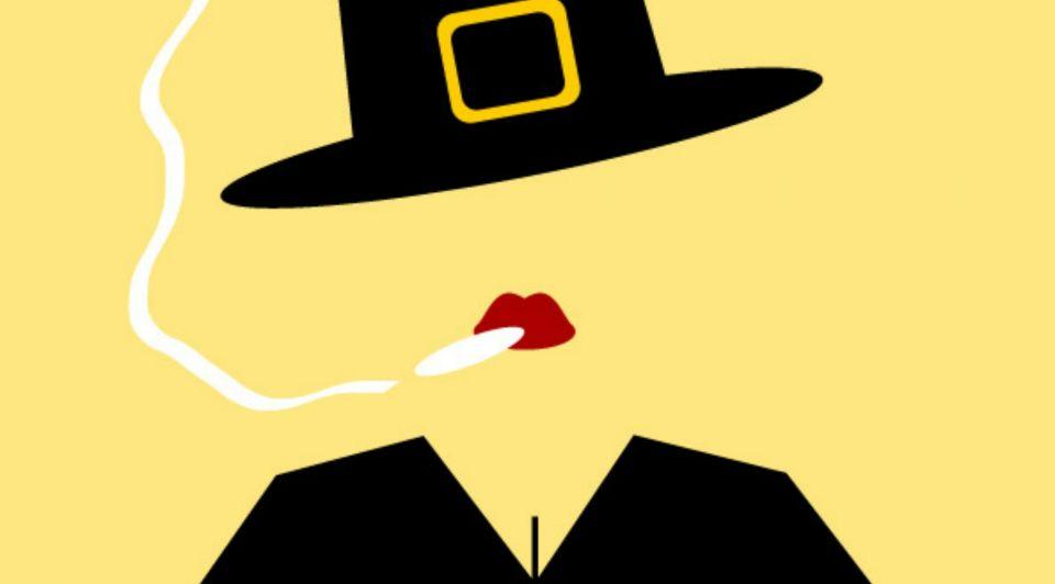 Roken sigaretten