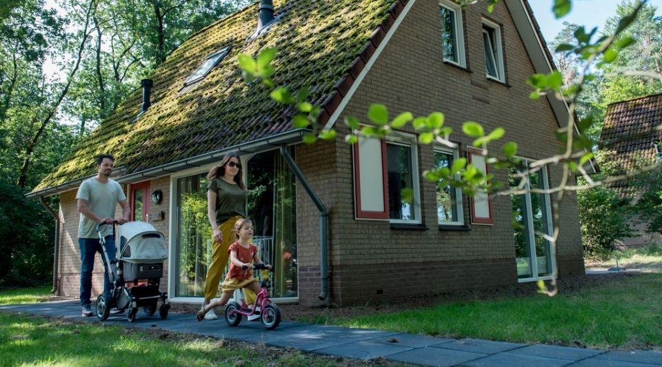 Roompot landal greenparks overname europa