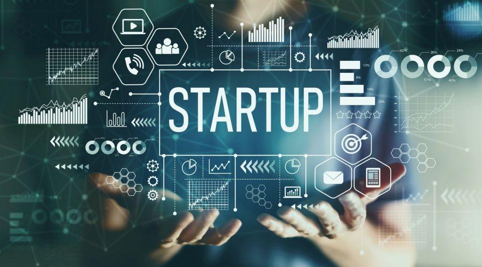 Startup siliconvalley high tech innovatie