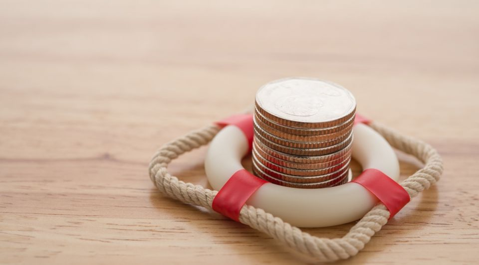Steun ondernemers financieel now uwv