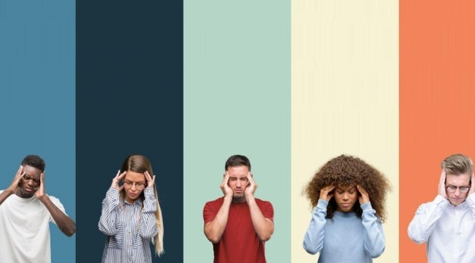 Stress werkenden overspannen burnout personeel arbo unie