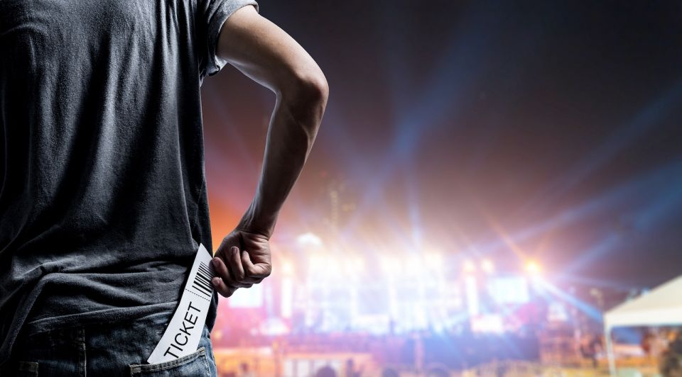 Tickets swaptickets million monekys investering miljoenen concerten festivals