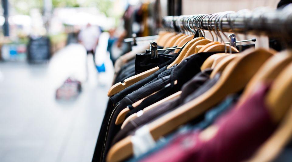 Tweedehands kleding duurzaam