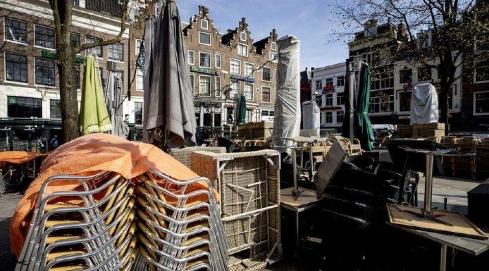 Vakantiegeld koninklijke horeca nederland corona maatregel crisis personeel