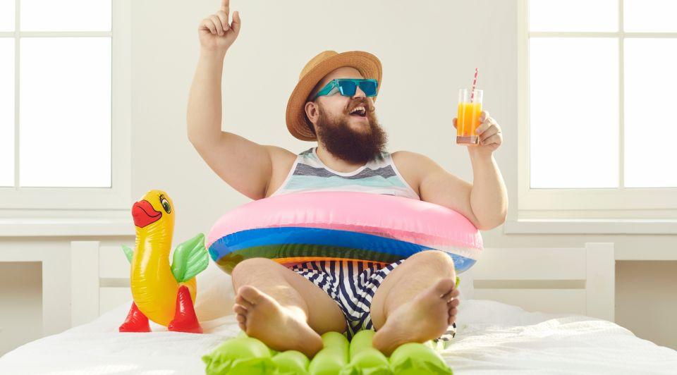 Vakantiegevoel vakantie dip coronatijd werk rust