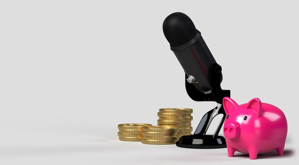Vrijheid financieel radio