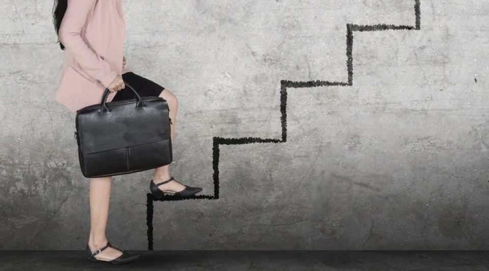 Vrouwen quotum quota voor beursgenoteerde bedrijven shutterstock
